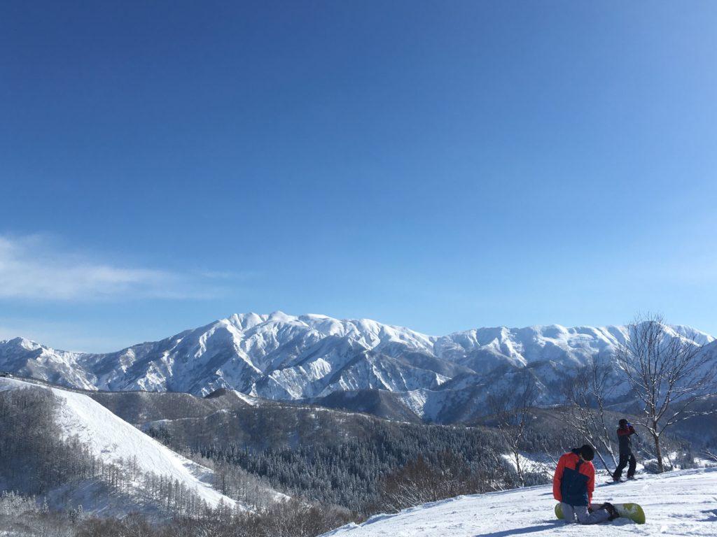 舞子スノーリゾートスキー場