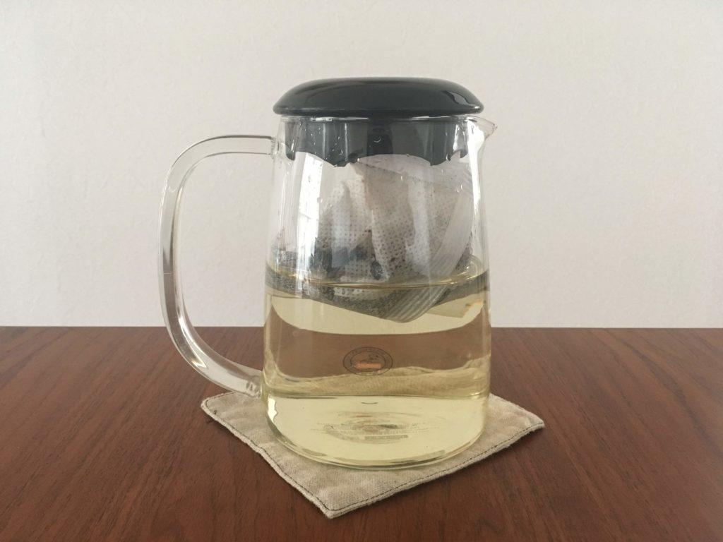 水出しアイスコーヒーbefore