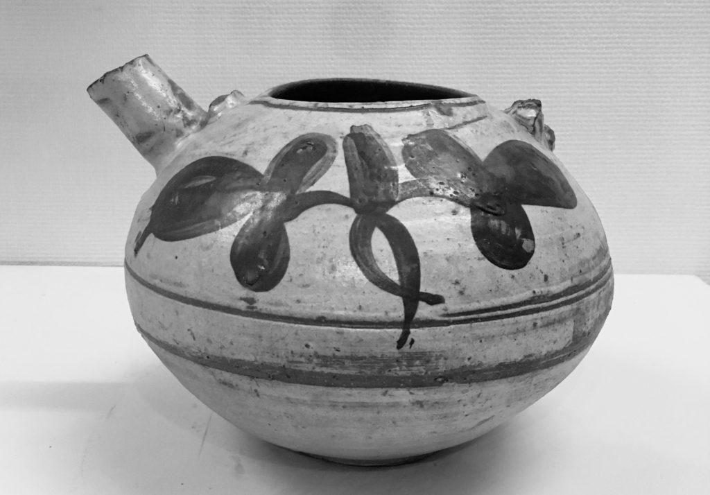 李朝の土瓶