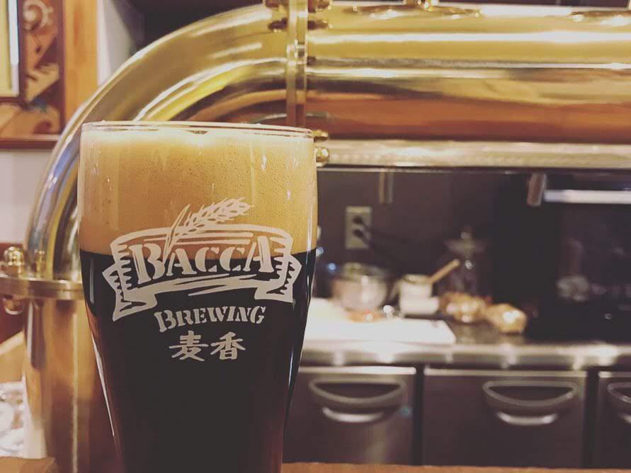 BACCAのビール