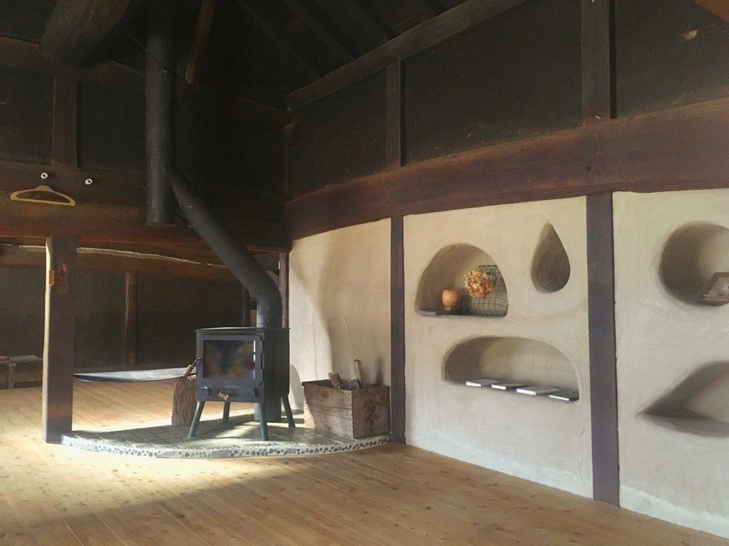 旧四賀村KAJIYAのギャラリー